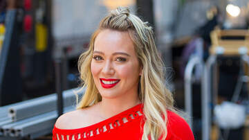 Headlines - Hilary Duff Drank Her Placenta In A Smoothie After Daughter's Birth