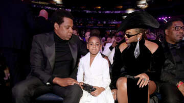 Jared - Tina Knowles Lawson Says Blue Ivy Has Been Performing Since Birth