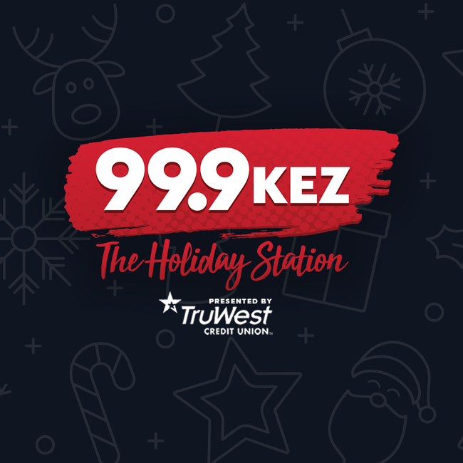 Continuous Christmas Music.99 9 Kez Is Now Playing Continuous Christmas Music Phoenix