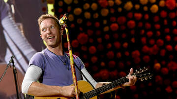 Raphael - Chris Martin Opens Up About His Conscious Uncoupling from Gwyneth Paltrow