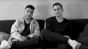 Sponsor Content - Loud Luxury Open Up About Their Rise To Stardom | First Look