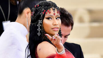 Trending - Nicki Minaj's Dressing Room Targeted In Tekashi 6ix9ine Video Shooting