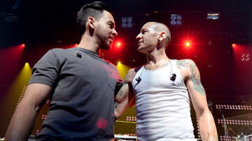 Trending - Linkin Park Spearhead Charity To Help Power Health Centers Across Africa