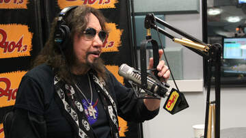 Out Of The Box - Ace Frehley Talks 'Spaceman,' Sobriety, Possible KISS Reunion