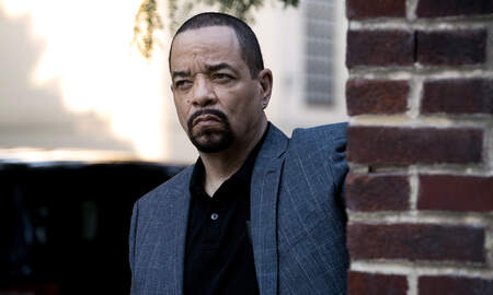 Trending - Ice-T Claims He's Never Eaten A Bagel