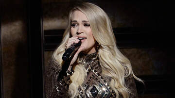 Ryan Seacrest - Why Carrie Underwood Thought Her Career Might Really Be Over