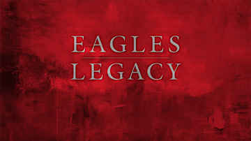 Contest Rules - Eagles Legendary Text To Rock Weekend Takeover
