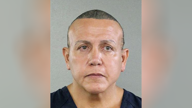 Cesar SAyoc to plead guilty