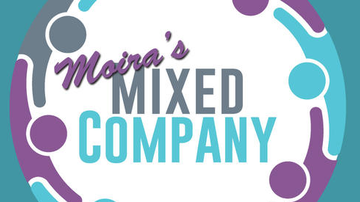 Moira's Mixed Company - Moira's Mixed Company Live Stream