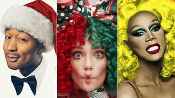 Holidays - 8 New Christmas Songs To Enjoy During The 2018 Holiday Season