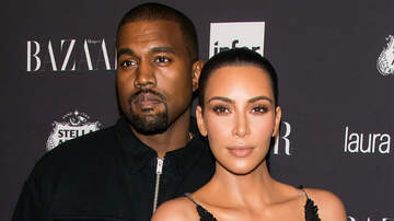 Trending - Kim & Kanye's Home Hit By California Wildfire, Flames On Property