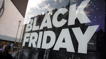 Kate - The Average Person Will Drop $520 on Black Friday