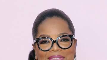 Kate - Oprah's Favorite Things