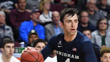 AJ - NCAA Puts BYU Men's Basketball Team on Probation