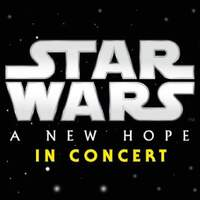 Win tickets to Star Wars A New Hope in Concert