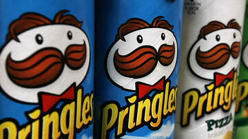 Nina Chantele - Thanksgiving Pringles Are Back!