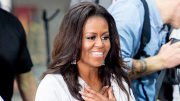 Entertainment News - Michelle Obama Suffered A Miscarriage 20 Years Ago, Used IVF To Conceive