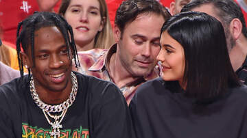 Trending - Kylie Jenner Shares An Adorable Video Of Stormi Onstage With Travis Scott
