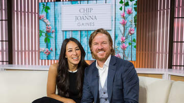 Entertainment News - Chip And Joanna Gaines Are Coming Back To TV With A New Show