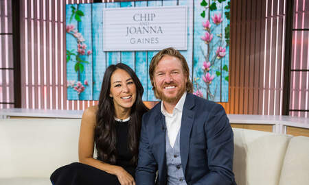 Music News - Chip And Joanna Gaines Are Coming Back To TV With A New Show