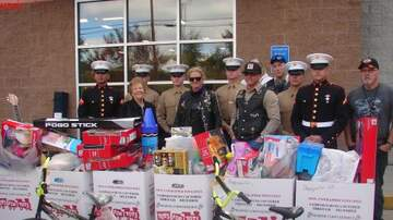 Photos - Toys for Tots Charity Ride @ Timms Harley Davidson