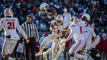 Wisconsin Sports - Audio Highlights: Penn State 22, Wisconsin 10