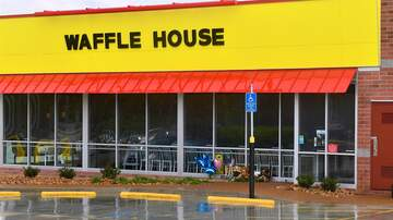 JT - Another Nashville Area Waffle House Shooting