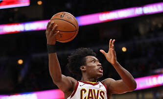 Complete Cavaliers Coverage - Sexton's First Big Moment Falls Short, Cavs Lose