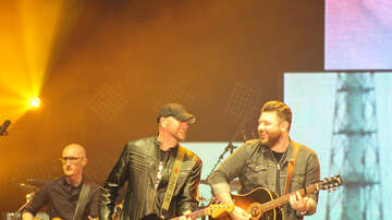 Photos - Checkout the photos from the Chris Young Concert (PHOTOS)