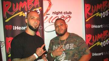Photos - Fuego Nightclub con Franchy y Gaby