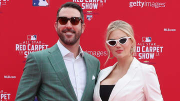 Entertainment News - Kate Upton Gives Birth To First Child With Justin Verlander, A Baby Girl!