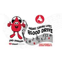 Make Donating Blood A Thanksgiving Tradition! Join Us Nov. 23rd & 24th