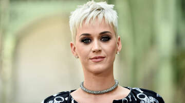 Entertainment News - Katy Perry Calls Out Trump Over 'Heartless Response' to California Fires