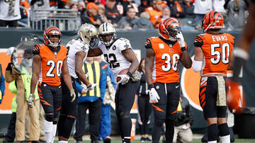 Lance McAlister - What they are saying about Bengals-Saints