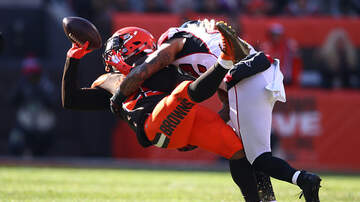 Browns Coverage - Browns Protect Home Field, Roll Past Falcons 28-16