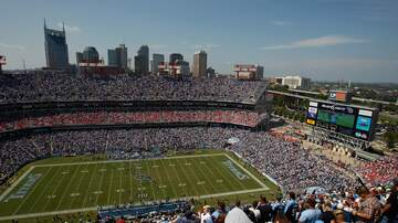 Battle - Fan Injured After Fall At Nissan Stadium During Titans Game