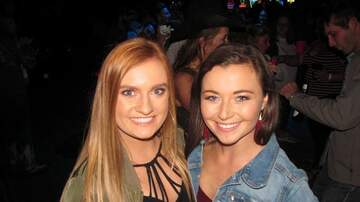 Photos - Texas Club party pics 11.10.18