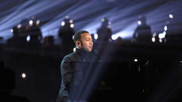 The Kane Show - You NEED to Hear John Legend's Cover of U2's In the Name of Love!