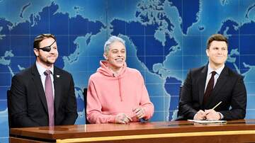 The Kane Show - Pete Davidson Apologized to Lt. Com. Dan Crenshaw on SNL's Weekend Update