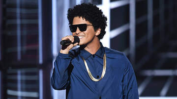 Entertainment News - Bruno Mars To Donate 24K Thanksgiving Meals To People In Need In Hawaii