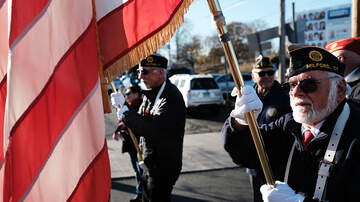 image for Veterans Day Parade and more Coast Weekend: