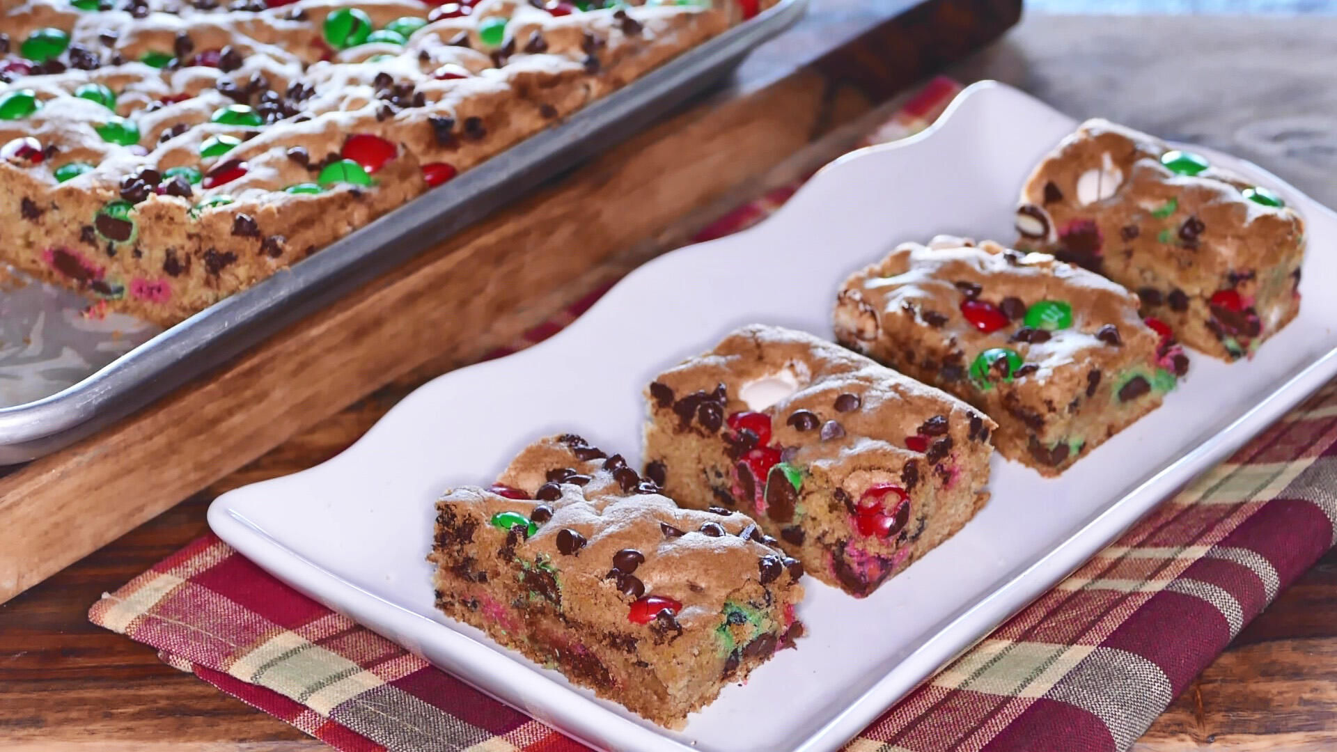Holiday cookies! Jan D'Atri shows you how!