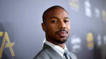 Big Boy's Neighborhood - What Artist Tried To Hit On Michael B. Jordan?