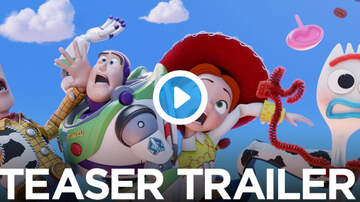 Josh Martinez - Trailer: TOY STORY 4