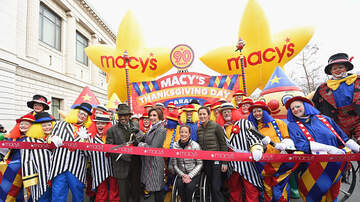 1450 WKIP News Feed - Macy's Parade Will Have New Floats