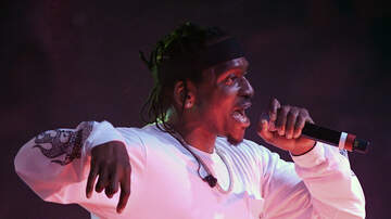 The JV Show - Pusha T & Drake Beef Takes to the Stage at Camp Flog Gnaw