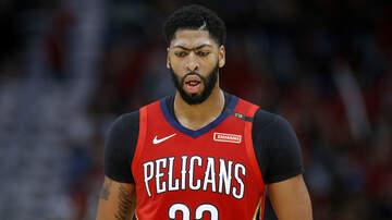 Louisiana Sports - Pelicans Get To Measure Progress Vs. League-Leading Raptors