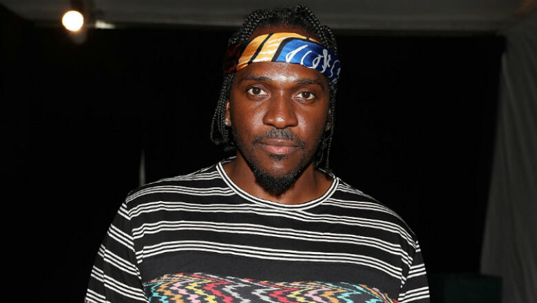 Pusha T Denies Approving Offensive Drake Graphic Shown During His Show