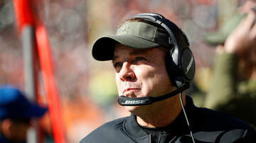 Louisiana Sports - Sean Payton Destroys Fire Alarm At Bengals' Stadium