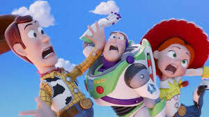 Dino - Here's Our First Look at Toy Story 4